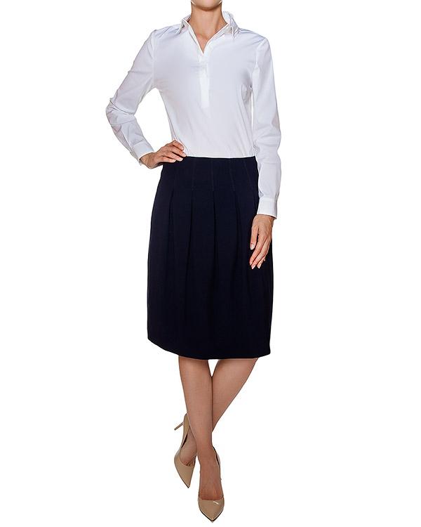 женская блуза Peserico, сезон: зима 2016/17. Купить за 13600 руб. | Фото 3