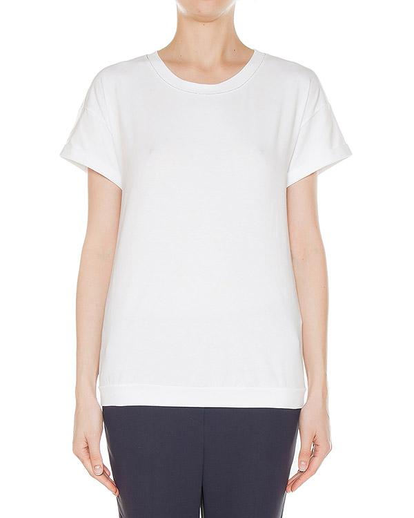 футболка  артикул S06566J0 марки Peserico купить за 13700 руб.