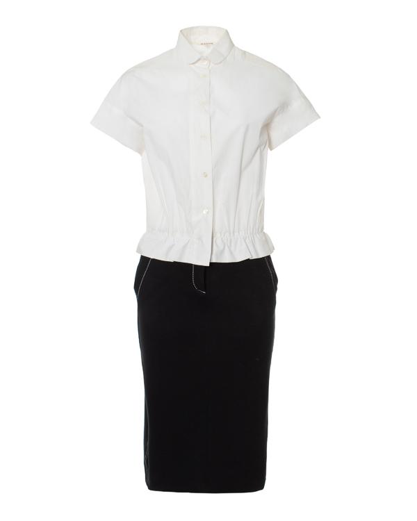 платье  артикул S13085551 марки Hache купить за 12600 руб.