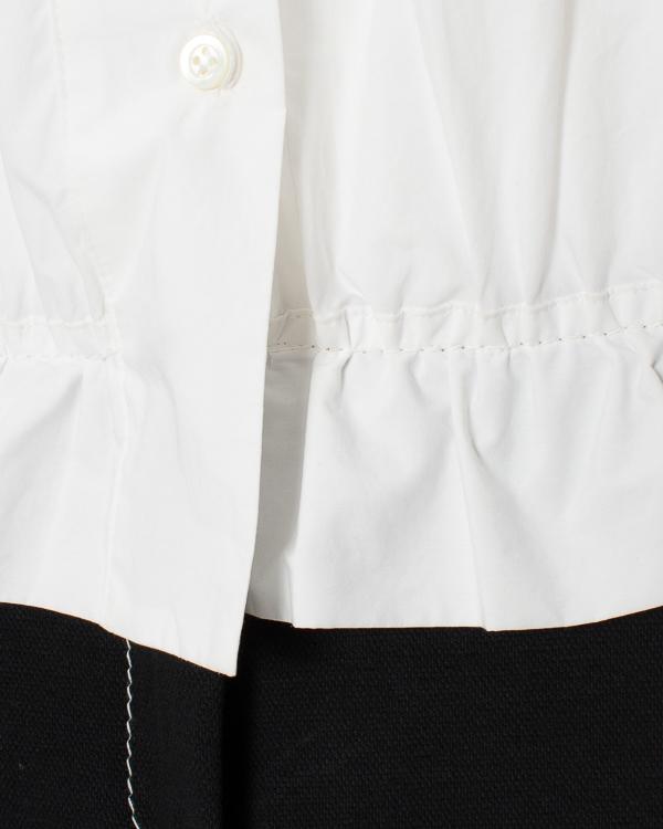женская платье Hache, сезон: лето 2014. Купить за 12600 руб. | Фото 5