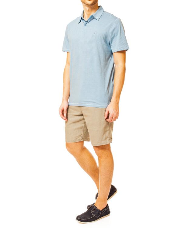 мужская шорты JOHN VARVATOS, сезон: лето 2014. Купить за 4900 руб. | Фото 3