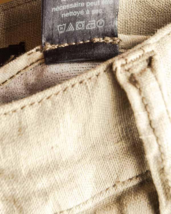 мужская шорты JOHN VARVATOS, сезон: лето 2014. Купить за 4900 руб. | Фото 5