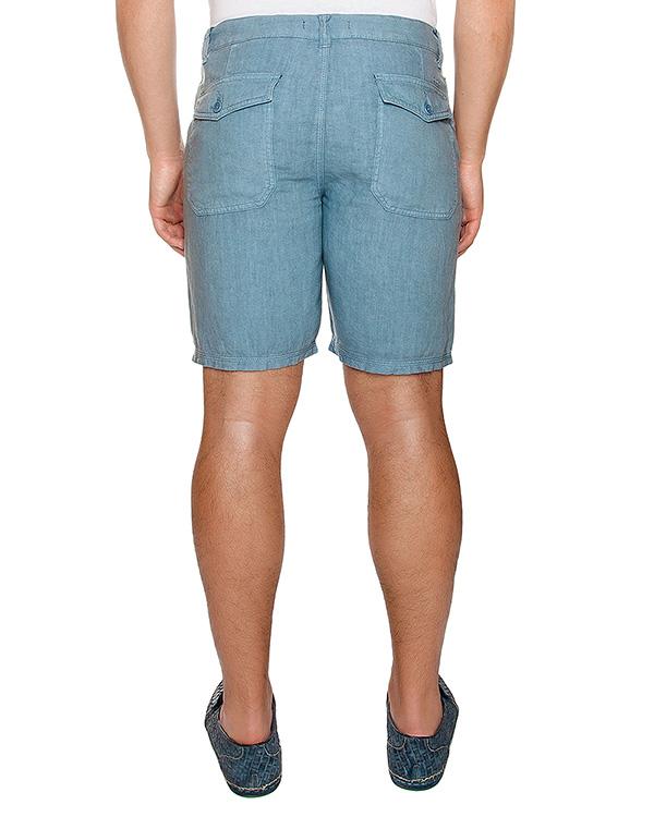 мужская шорты JOHN VARVATOS, сезон: лето 2016. Купить за 3400 руб. | Фото $i