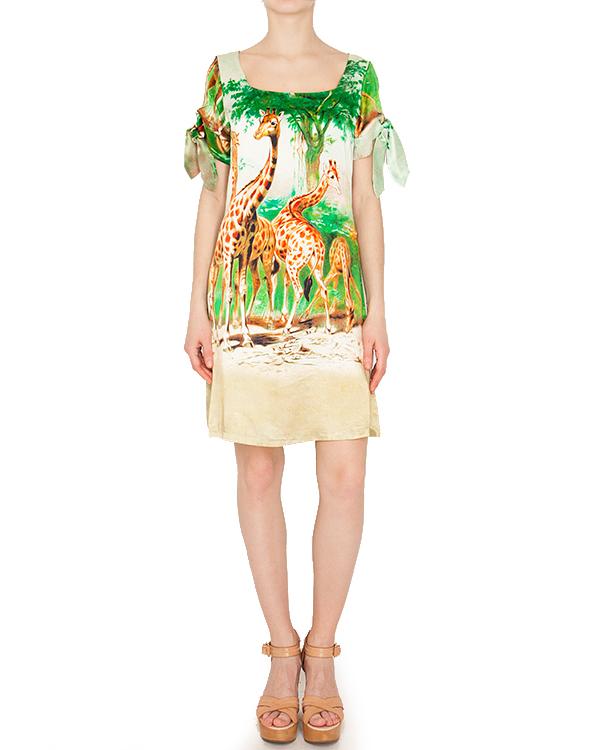 женская платье Beayukmui, сезон: лето 2013. Купить за 7300 руб.   Фото 1