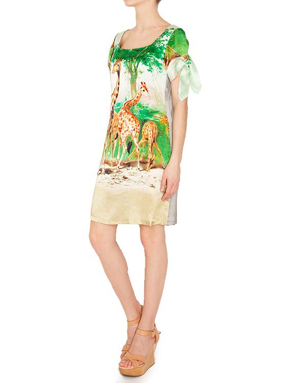 женская платье Beayukmui, сезон: лето 2013. Купить за 7300 руб.   Фото 2