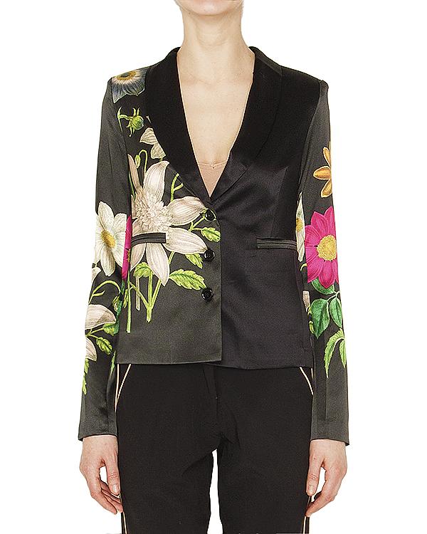 женская пиджак Beayukmui, сезон: лето 2013. Купить за 9600 руб. | Фото 1