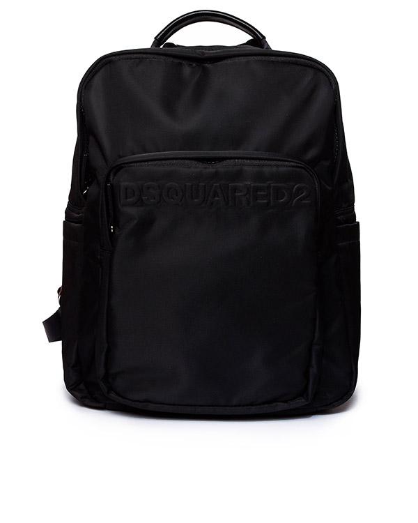 аксессуары рюкзак DSQUARED, сезон: лето 2015. Купить за 13300 руб. | Фото 1