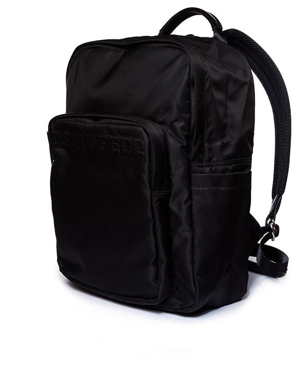 аксессуары рюкзак DSQUARED, сезон: лето 2015. Купить за 13300 руб. | Фото 2