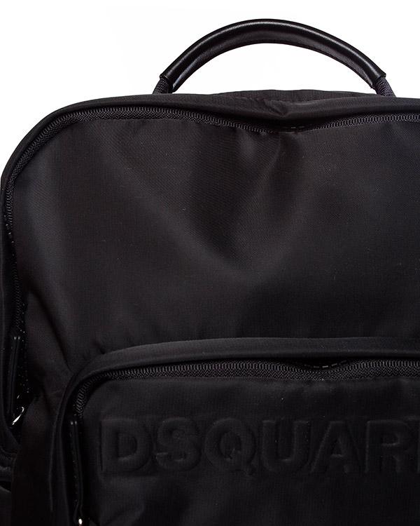 аксессуары рюкзак DSQUARED, сезон: лето 2015. Купить за 13300 руб. | Фото 4