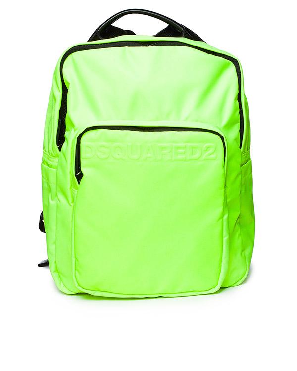 аксессуары рюкзак DSQUARED, сезон: лето 2015. Купить за 9500 руб. | Фото 1