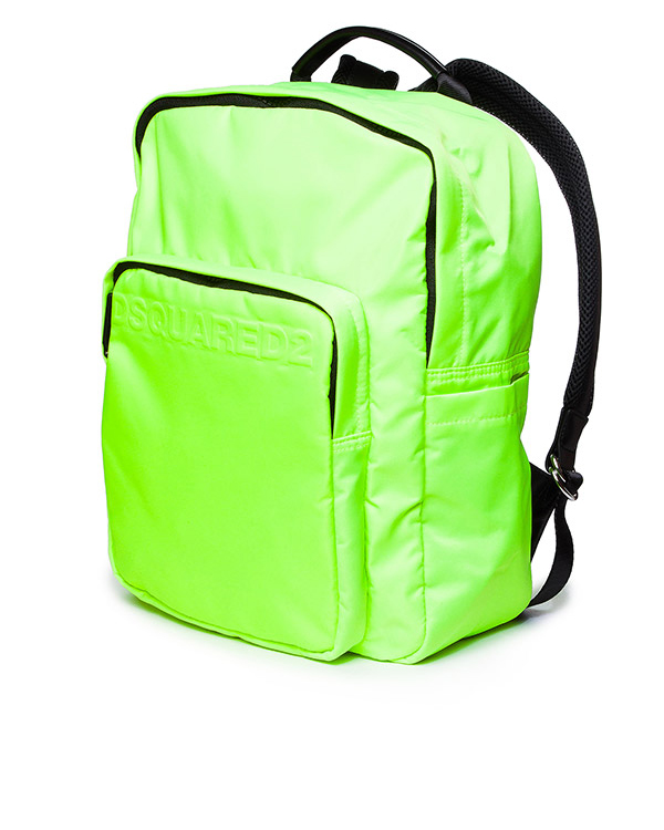 аксессуары рюкзак DSQUARED, сезон: лето 2015. Купить за 13300 руб.   Фото 2