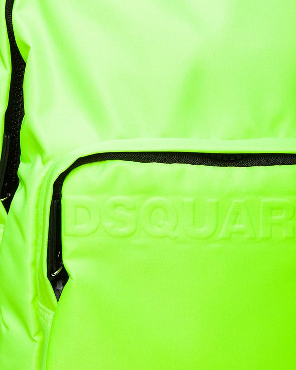 аксессуары рюкзак DSQUARED, сезон: лето 2015. Купить за 9500 руб. | Фото 4