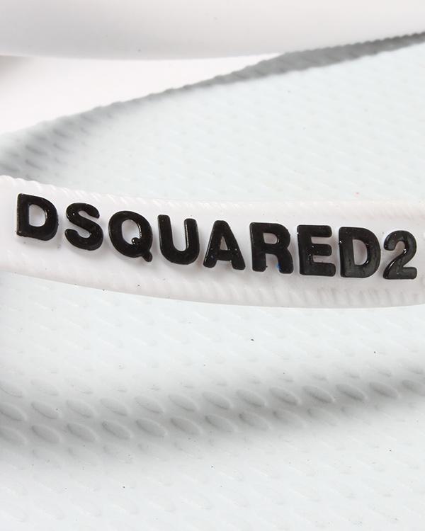 мужская сланцы DSQUARED, сезон: лето 2015. Купить за 2900 руб. | Фото 4