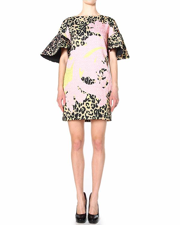 женская платье Marcobologna, сезон: лето 2015. Купить за 17100 руб. | Фото 1
