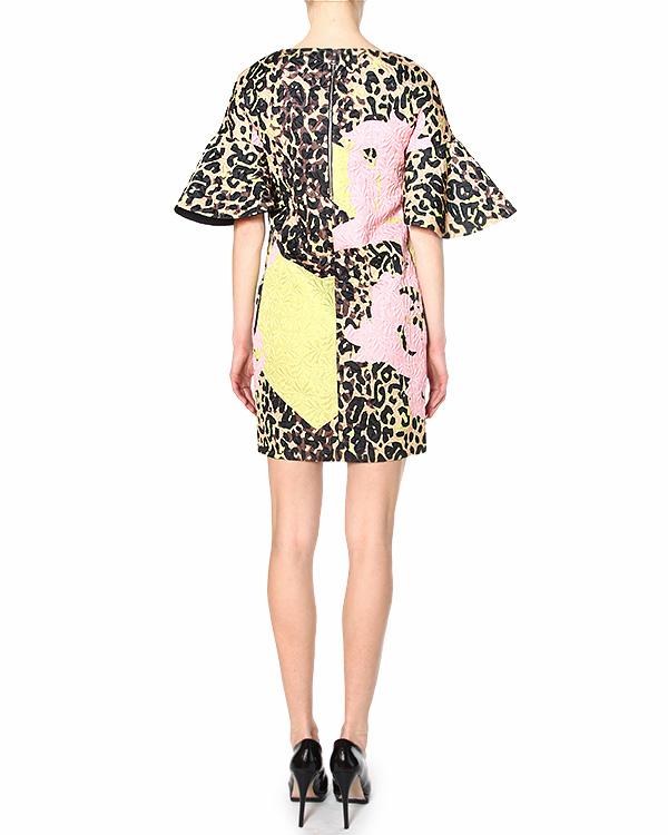 женская платье Marcobologna, сезон: лето 2015. Купить за 17100 руб. | Фото 3