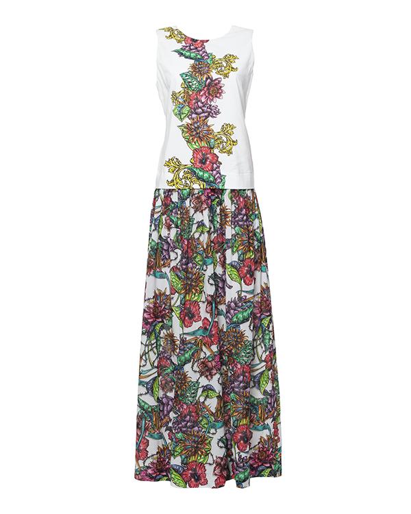 платье  артикул S15MAB66COT09 марки Marcobologna купить за 22400 руб.