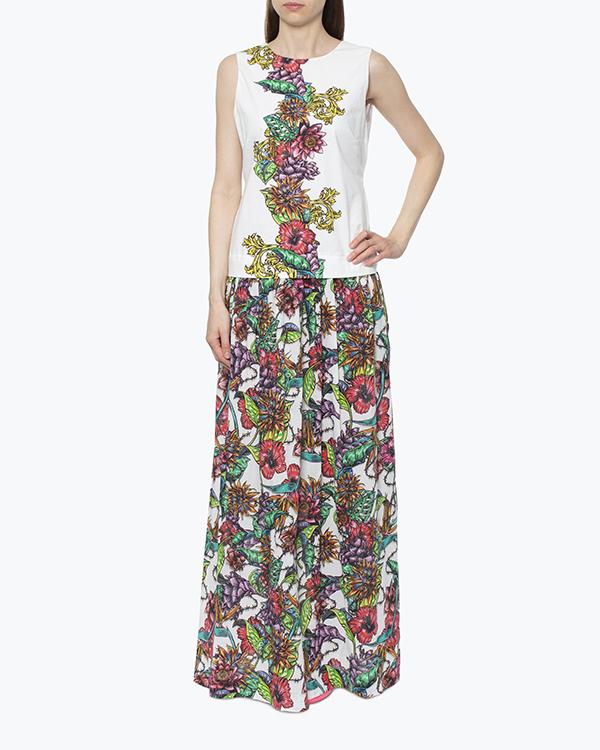 женская платье Marcobologna, сезон: лето 2015. Купить за 22400 руб. | Фото 2