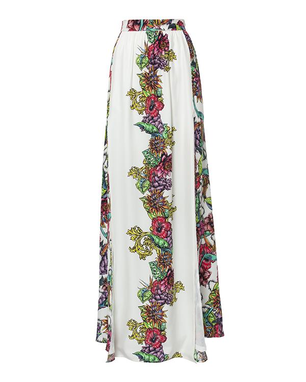 женская юбка Marcobologna, сезон: лето 2015. Купить за 34800 руб. | Фото 1