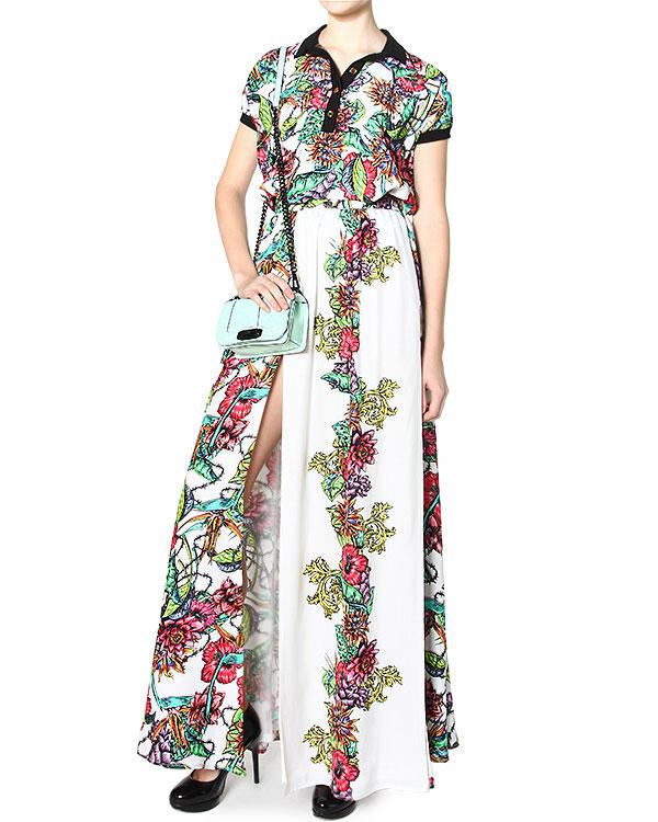 женская юбка Marcobologna, сезон: лето 2015. Купить за 34800 руб. | Фото 2