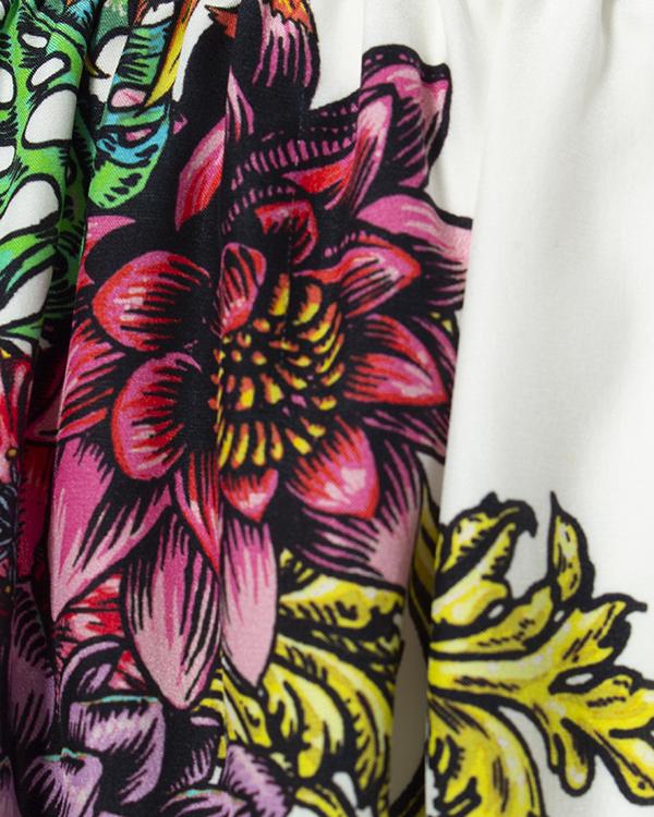 женская юбка Marcobologna, сезон: лето 2015. Купить за 34800 руб. | Фото 5