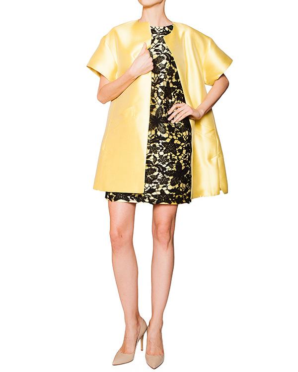 женская пальто SI-JAY, сезон: лето 2016. Купить за 16200 руб. | Фото 3