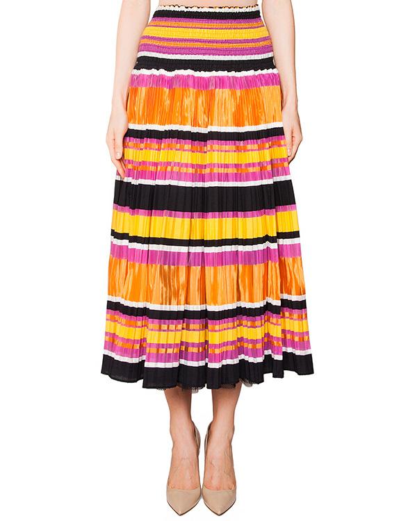 женская юбка SI-JAY, сезон: лето 2016. Купить за 19700 руб. | Фото 1