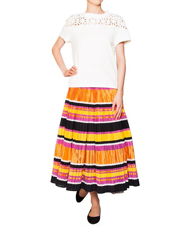 женская юбка SI-JAY, сезон: лето 2016. Купить за 24700 руб. | Фото 3