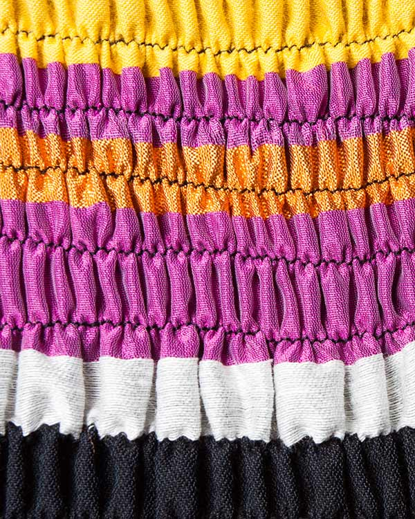 женская юбка SI-JAY, сезон: лето 2016. Купить за 24700 руб. | Фото 4