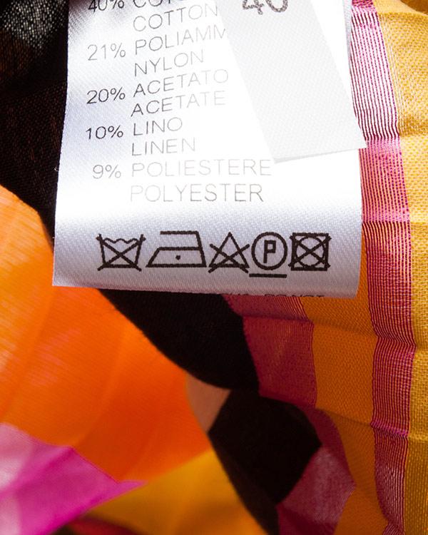 женская юбка SI-JAY, сезон: лето 2016. Купить за 19700 руб. | Фото 5