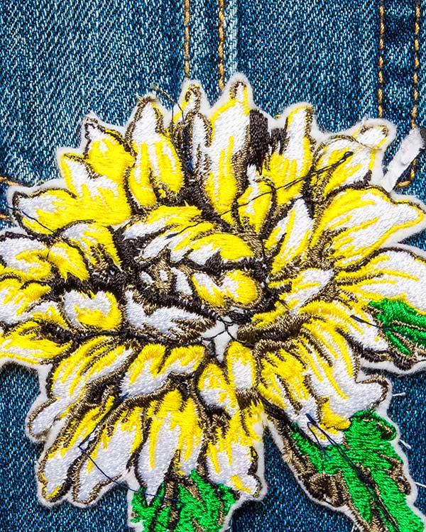 женская куртка Marcobologna, сезон: лето 2016. Купить за 46400 руб. | Фото 4