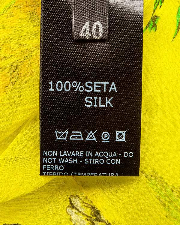 женская блуза Marcobologna, сезон: лето 2016. Купить за 48200 руб. | Фото 5