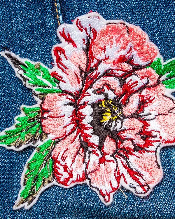 женская юбка Marcobologna, сезон: лето 2016. Купить за 47600 руб. | Фото 4