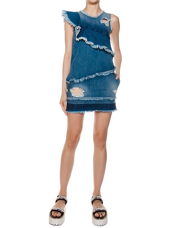 женская платье Marcobologna, сезон: лето 2017. Купить за 12000 руб. | Фото $i