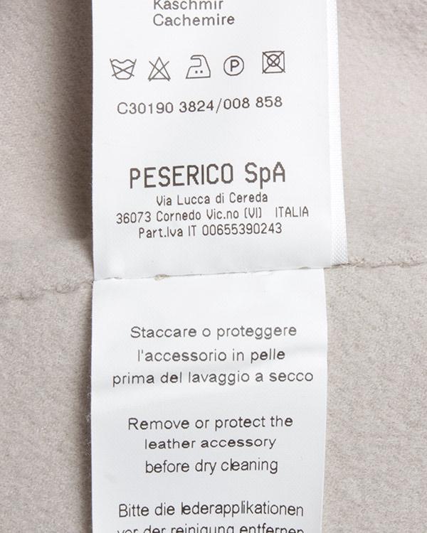 женская пальто Peserico, сезон: зима 2016/17. Купить за 89500 руб. | Фото $i