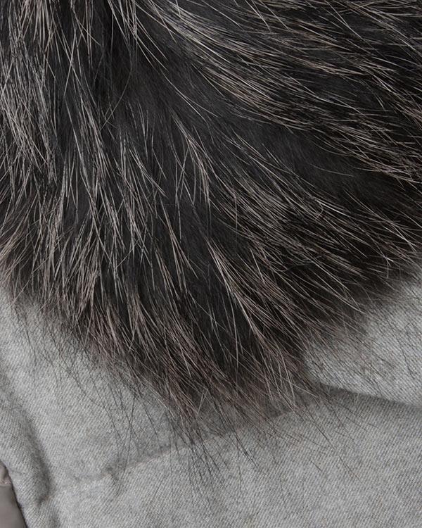 женская пуховик Peserico, сезон: зима 2016/17. Купить за 44000 руб. | Фото $i