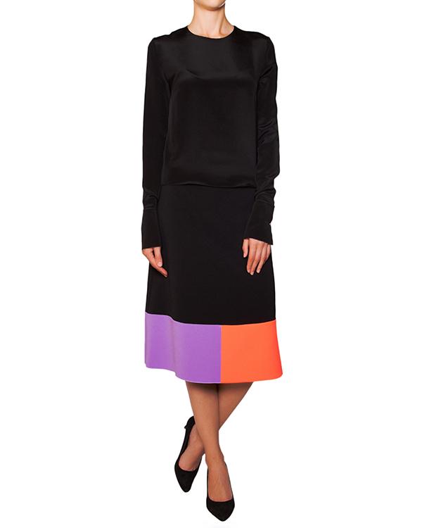 женская юбка Roksanda Ilincic, сезон: зима 2015/16. Купить за 33800 руб. | Фото $i