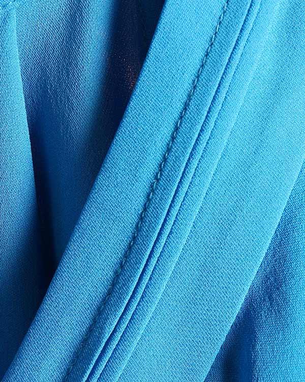 женская блуза DIANE von FURSTENBERG, сезон: зима 2014/15. Купить за 7800 руб. | Фото 4