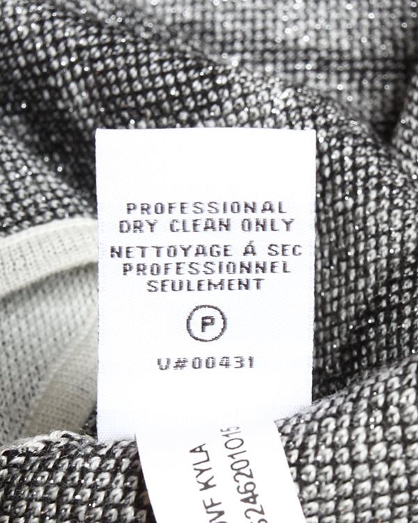 женская кардиган DIANE von FURSTENBERG, сезон: зима 2015/16. Купить за 15100 руб. | Фото 5
