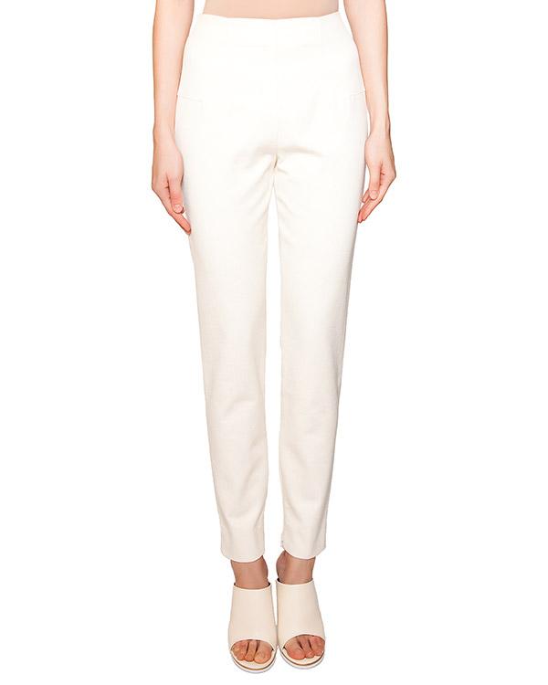 женская брюки Maison Martin Margiela, сезон: лето 2012. Купить за 9000 руб. | Фото 1