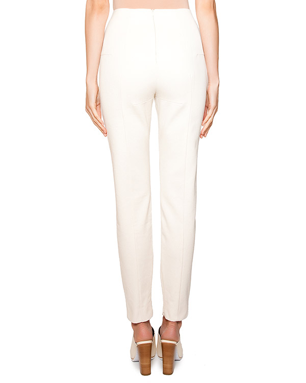 женская брюки Maison Martin Margiela, сезон: лето 2012. Купить за 9000 руб. | Фото 2