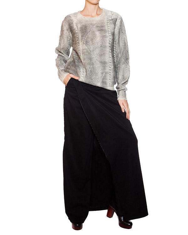 женская юбка Maison Martin Margiela, сезон: лето 2012. Купить за 20000 руб. | Фото 3