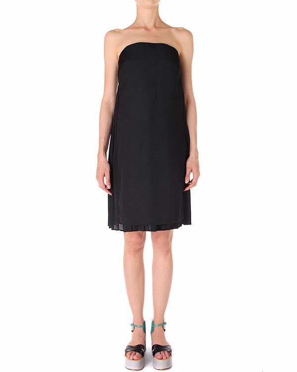 женская платье Maison Martin Margiela, сезон: лето 2014. Купить за 40300 руб. | Фото 1