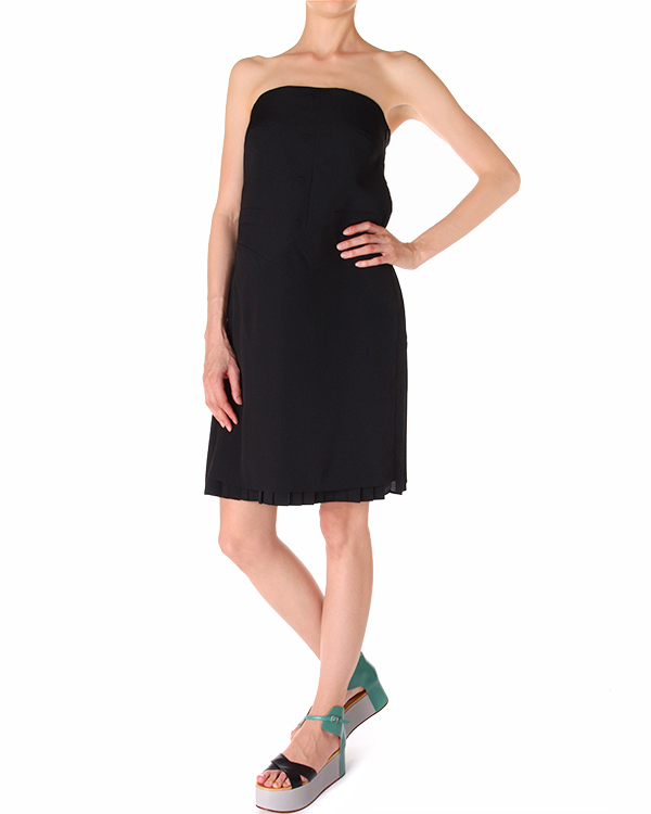 женская платье Maison Martin Margiela, сезон: лето 2014. Купить за 40300 руб. | Фото 2
