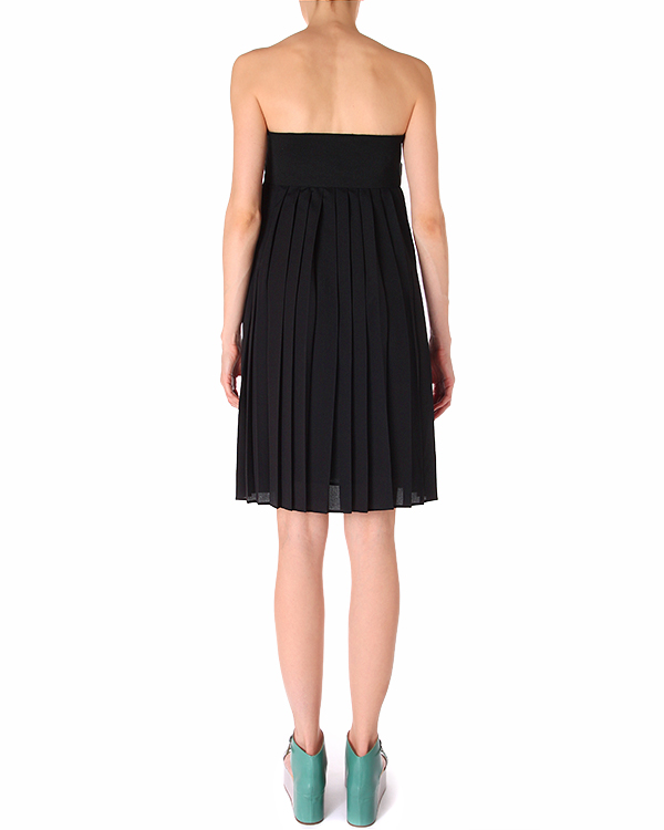 женская платье Maison Martin Margiela, сезон: лето 2014. Купить за 40300 руб. | Фото 3