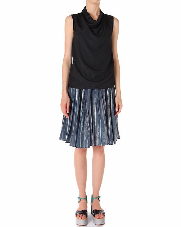 платье  артикул S31CT0736 марки Maison Martin Margiela купить за 32200 руб.
