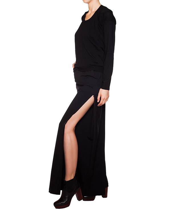 женская юбка-брюки Maison Martin Margiela, сезон: зима 2013/14. Купить за 18600 руб. | Фото 3