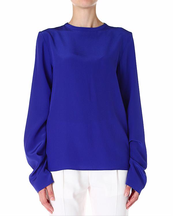 женская блуза Maison Martin Margiela, сезон: лето 2014. Купить за 18200 руб. | Фото $i