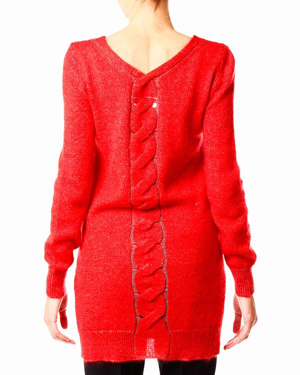 женская пуловер MM6 Martin Margiela, сезон: зима 2013/14. Купить за 9800 руб. | Фото 2