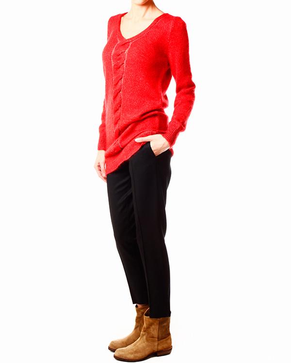 женская пуловер MM6 Martin Margiela, сезон: зима 2013/14. Купить за 9800 руб. | Фото 3
