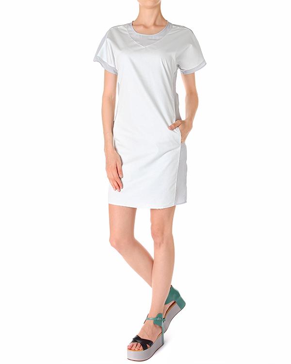 женская платье MM6 Martin Margiela, сезон: лето 2014. Купить за 13700 руб. | Фото 2